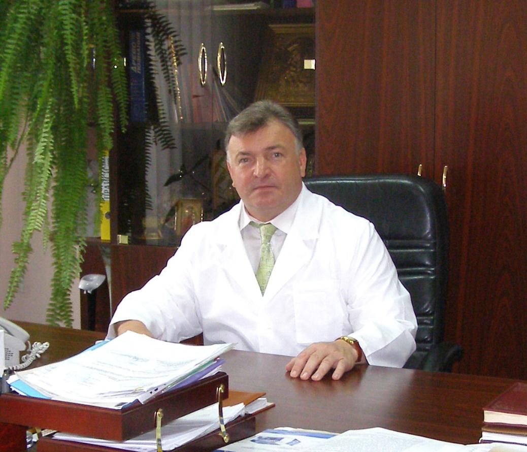Чермак Ігор Іванович.
