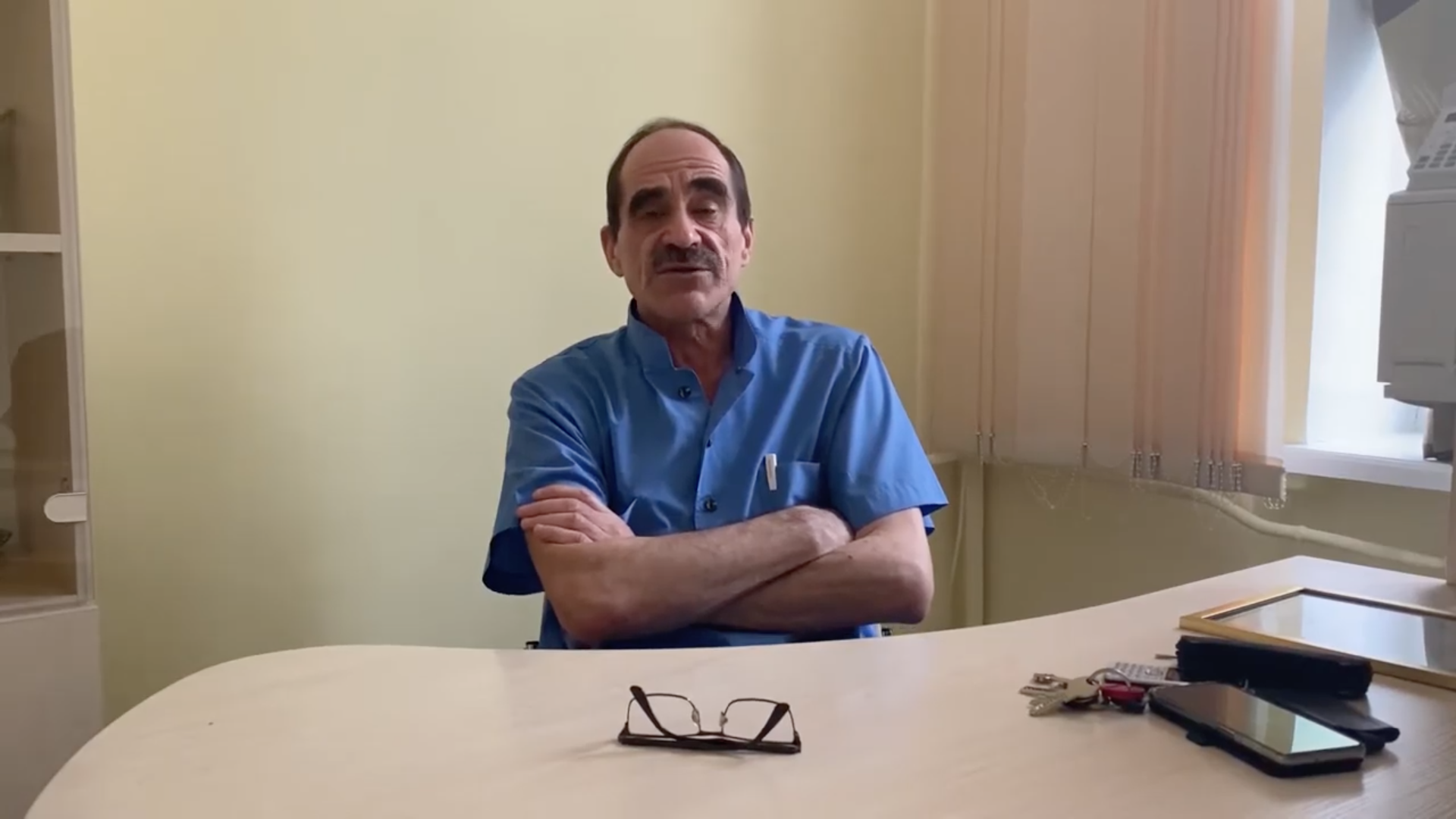 Леонід Дабіжа в